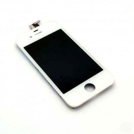 Reparación Pantalla Iphone 4