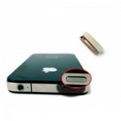 Reparación botón encendido Iphone 4
