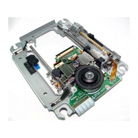 Reparación lente PS3